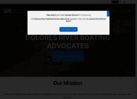 doloresriverboating.org