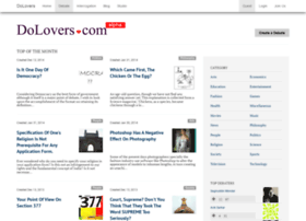 dolovers.com