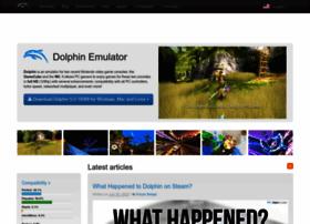dolphin-emu.org
