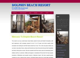 dolphinbeachresortgoa.com