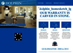 dolphinbuilders.com