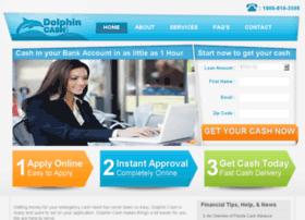 dolphincash.com