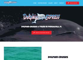 dolphinexpresscharters.com