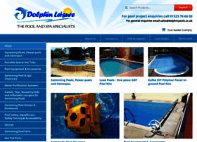 dolphinpools.co.uk