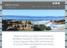 dolphinsands.com