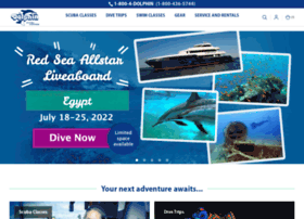 dolphinscuba.com