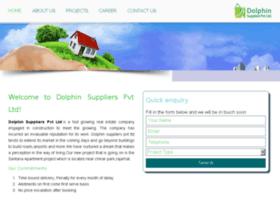 dolphinsuppliers.com