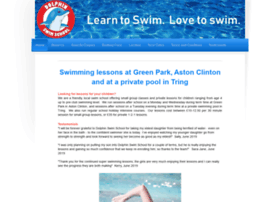 dolphinswimschool.org.uk