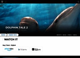 dolphintale2.com