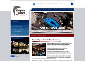 dolphinvillagemuscat.com