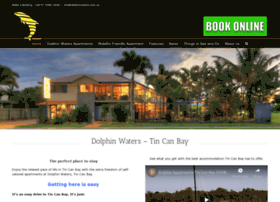 dolphinwaters.com.au