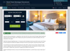 dom-henrique-porto.hotel-rv.com