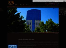 dom-pedro-palace-lisbon.com