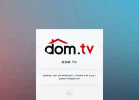 dom.tv