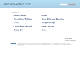 domaci-kolaci.com