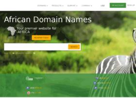 domain-check.africaregistry.com