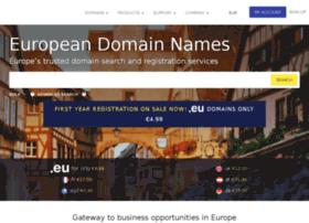 domain-check.europeregistry.com