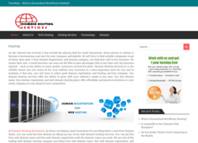 domain-hosting-services.in