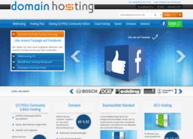 domain-hosting.de