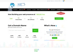 domain.dngwebdeveloper.com