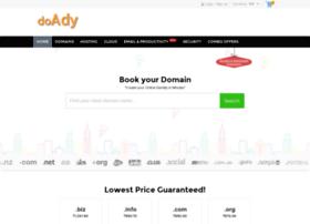 domain.doady.com