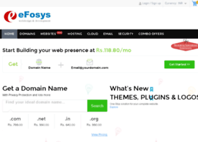 domain.efosys.com