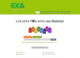 domain.exa.vn