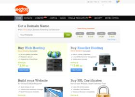 domain.existors.com