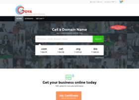 domain.goyacom.in