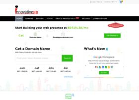 domain.innovativebd.net