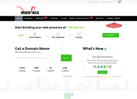 domain.itmaniacs.co.in
