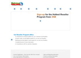 domain.mahmud-it.com