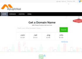 domain.mylighthost.com