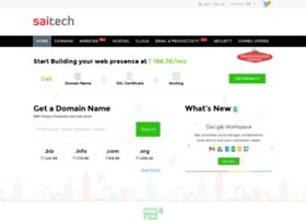 domain.saitechmedia.com
