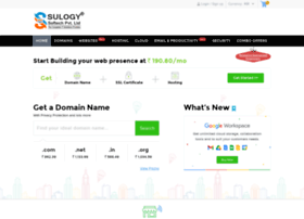 domain.sulogy.com