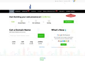 domain.tmz.com.eg