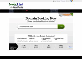 domain2host.in