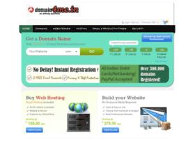 domain4me.in