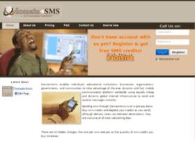 domain4sms.com