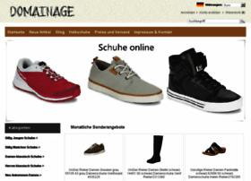 domainage.de