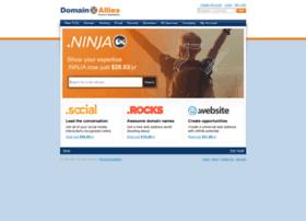 domainallies.com
