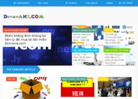 domainanz.com