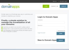 domainapps.com