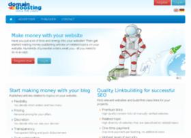 domainboosting.com