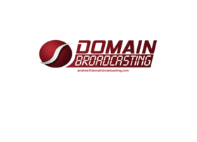 domainbroadcasting.com