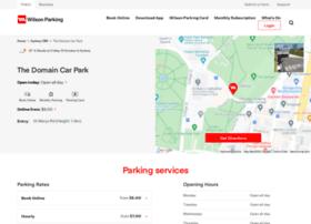 domaincarpark.com.au