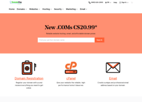 domainclay.com