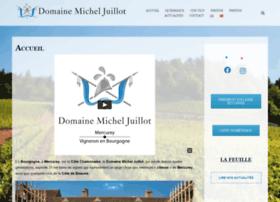 domaine-michel-juillot.fr