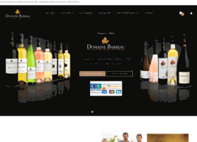 domainebarreau.fr