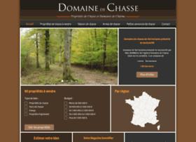 domainedechasse.fr